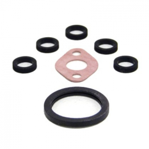 Orbitrade 22019 Gasket Kit for Water Pipe for Volvo Penta D5
