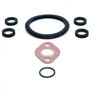 Orbitrade 22024 Gasket Kit for Water Pipe for Volvo Penta D6, D7