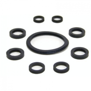 Orbitrade 22011 Gasket Kit for Water Pipe for Volvo Penta 2001, 2002, 2003