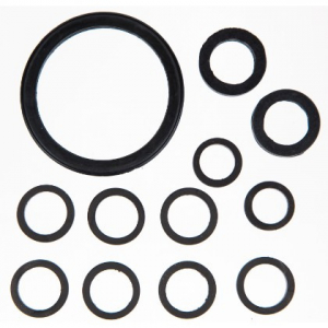 Orbitrade 22017 Gasket Kit for Water Pipe for Volvo Penta 2002, 2003