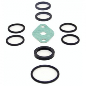 Orbitrade 22114 Gasket Kit for Water Pipe for Volvo Penta D30