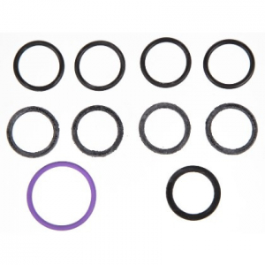 Orbitrade 22115 Gasket Kit for Water Pipe for Volvo Penta D30