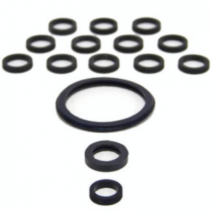 Orbitrade 22023 Gasket Kit for Water Pipe for Volvo Penta D11, D17