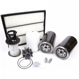 Orbitrade 23968 Engine Service Kit for Volvo Penta D4