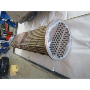 MAN Heat Exchanger Bundle - 51.06109-0043 X