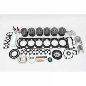 SLP ERK-115X Engine Rebuild Kit suitable for Volvo Penta D6 (400 - 435 Hp)
