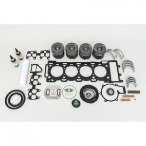 SLP ERK-114X Engine Rebuild Kit suitable for Volvo Penta D4 (180 - 260 Hp)
