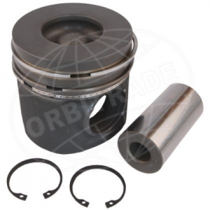 Orbitrade 12545 Piston for Volvo Penta D4, D6