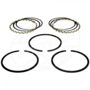 Orbitrade 11271 Piston Rings for Volvo Penta MD1, MD2