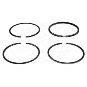Orbitrade 11161 Piston Rings for Volvo Penta D21, D32
