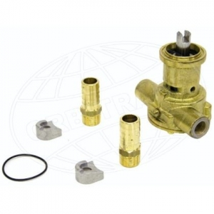 Orbitrade 15883 Sea Water Pump for Volvo Penta MB10, D1, D2, D5, D6, D7, D11
