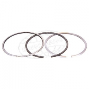 Orbitrade 30758 Piston Rings for Volvo Penta D44, D300