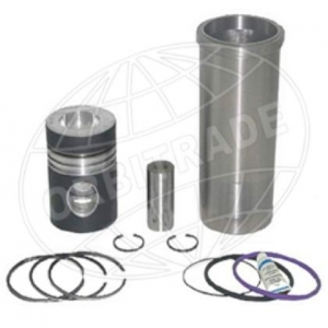 Orbitrade 30389 Piston Cylinder Liner Kit for Volvo Penta D60