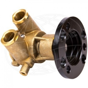 Orbitrade 15952 Sea Water Pump for Volvo Penta V-6, V-8
