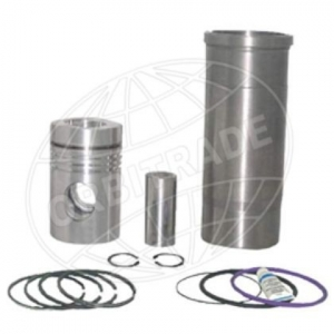 Orbitrade 30383 Piston Cylinder Liner Kit for Volvo Penta D70