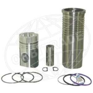 Orbitrade 30036 Piston Cylinder Liner Kit for Volvo Penta D100