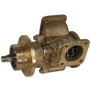 Orbitrade 15312 Sea Water Pump for Volvo Penta D102, D103, D120, D122