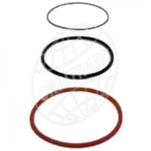 Orbitrade 11560 Gasket Kit for Cylinder Liner for Volvo Penta MD5
