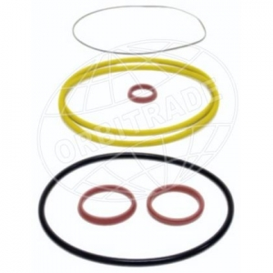 Orbitrade 11550 Gasket Kit for Cylinder Liner for Volvo Penta MD11, MD17