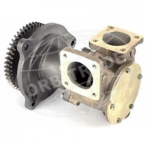 Orbitrade 15104 Sea Water Pump for Volvo Penta D16