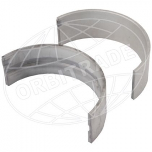Orbitrade 11432 Main Bearing for Volvo Penta D70, D71, D72