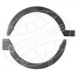 Orbitrade 11471 Crankshaft Thrust Washer for Volvo Penta B23, B25