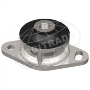 Orbitrade 22323 Engine Mount for Volvo Penta D40, D41, D42
