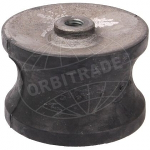 Orbitrade 22734 Engine Mount for Volvo Penta D122