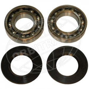 Orbitrade 22075 Repair Kit Flywheel Housing for Volvo Penta Sterndrives