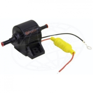Orbitrade 17017 Fuel Pump 12V, 123L/hrs., for Volvo Penta