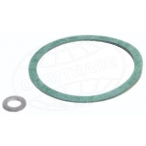 Orbitrade 17003 Gasket Kit Fuel Pump for Volvo Penta MB10, 2001, 2002, 2003, D1, D2, D3, D5, D6, D7, D11, D17