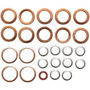 Orbitrade 22020 Washer Kit for Fuel System for Volvo Penta D30