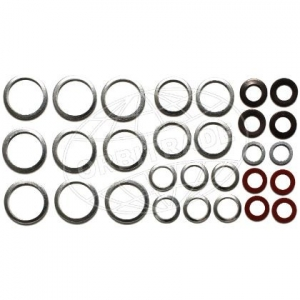 Orbitrade 22044 Washer Kit for Fuel System for Volvo Penta MD6, MD7