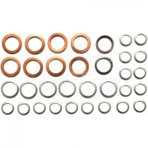 Orbitrade 22052 Washer Kit for Fuel System for Volvo Penta D40