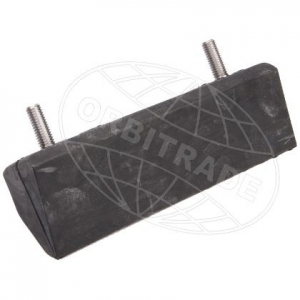 Orbitrade 19133 Rubber Block for Shield for Volvo Penta