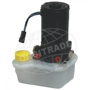 Orbitrade 19985 Hydraulic Pump for Volvo Penta