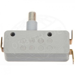 Orbitrade 17710 Micro Switch for Volvo Penta AQ 200, 250, 270, 275, 280