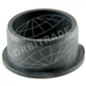 Orbitrade 18863 Bushing for Steering Fork for Volvo Penta