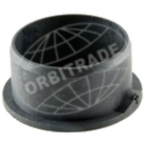 Orbitrade 18862 Bushing for Steering Fork for Volvo Penta