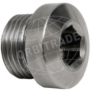 Orbitrade 18179 Oil Fill Plug for Volvo Penta