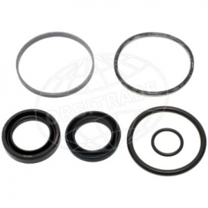 Orbitrade 22165 Gasket Set for Power Trim Piston for Volvo Penta AQ290, 290DP