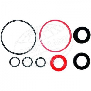 Orbitrade 22169 Gasket Set for Power Trim Piston for Volvo Penta DPH, DPR