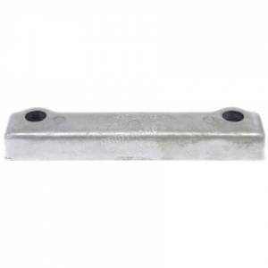 Orbitrade 19598 Anode for Shield for Volvo Penta 250, 270, 280, 285