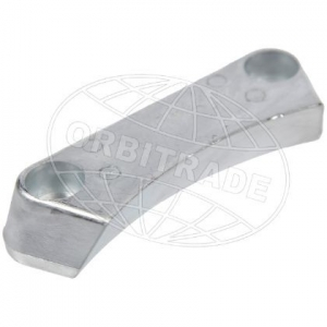 Orbitrade 19745 Anode for AQ Drive for Volvo Penta DPH-A, B, C, D