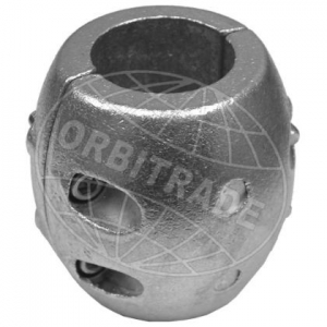 Orbitrade 19400 Anode for Steering Tie Bar for Volvo Penta DPH-A, B, C, D, DPR-A, B, C, D