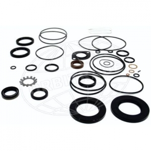 Orbitrade 19741 Gasket Kit for compl. AQ Drive for Volvo Penta AQ250-290, AQ280DP, DP-A, B, C, D