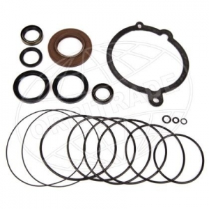 Orbitrade 23023 Gasket Kit for compl. AQ Drive for Volvo Penta XDP-B
