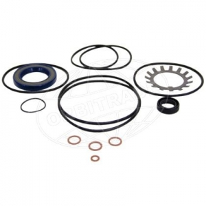 Orbitrade 22091 Gasket Kit for Upper Gear Unit for Volvo Penta 100B, 100S