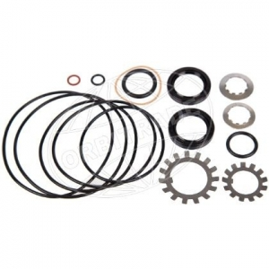 Orbitrade 19010 Gasket Kit for Lower Gear Unit for Volvo Penta AQ200, 250, 270 - 290, SP-A