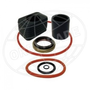 Orbitrade 23006 Gasket Kit for Lower Gear Unit for Volvo Penta SX-C, SX-M, SX-MTD